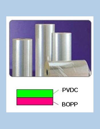 PVDC Coated Films