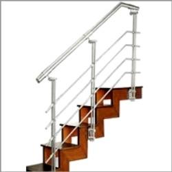 Glass Spiral Staircase In Kodungaiyur Chennai Manufacturer