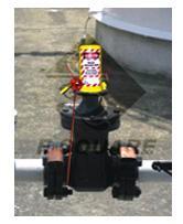 Customized Cylinder Lockout