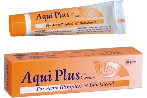Aqui Plus Cream in  63-Sector