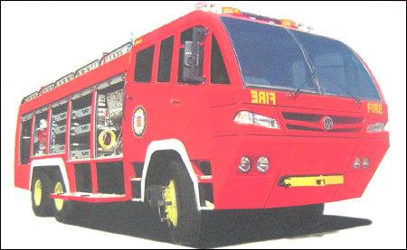 Emergency Response Tenders