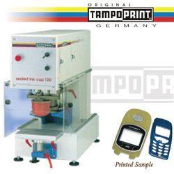 Pad Printing Machine SIC 130