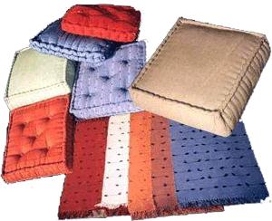 Designer Cushion Covers in  Sanoli Road
