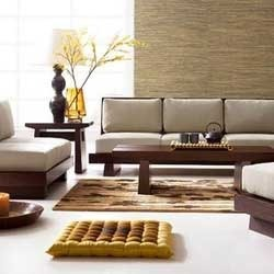 Living room sofa set in midc hingna nagpur manufacturer for Sofa set designs for small living room india
