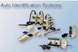 Auto Identification System