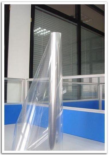 PVC Super Clear Film