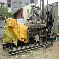 HT Generator Repairers & Services