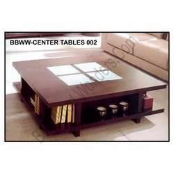 Fancy Center Tables