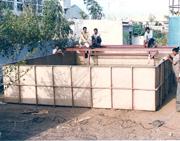 FRP Tank in  Bombay Talkies-Malad (W)