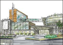 Architectural Design Services in  Srinagar Colony