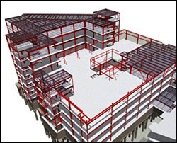 Structural and Mep Design Services in  Srinagar Colony
