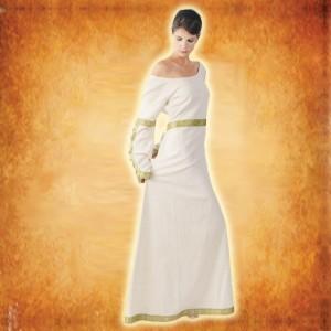 Linen/Cotton Ladies Dress