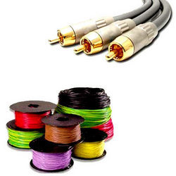 Flexible And Cord Cables in  Narela