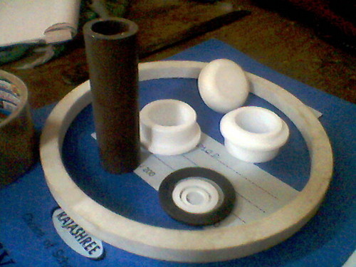 PTFE Items in   Near Dimond Jainex