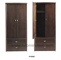 2 Door Wardrobe in  Hingna Road