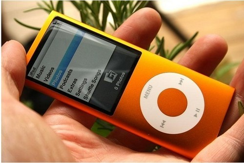 mp4 player apple download