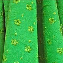Embrodiery On Hosiery Fabrics