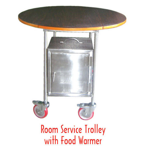Room Service Trolley With Food Warmer in  Jalahalli