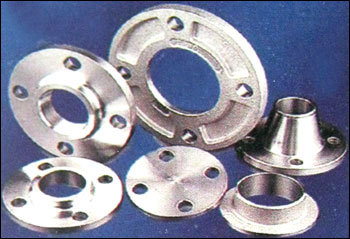 Stainless Steel Flanges in  Palwal