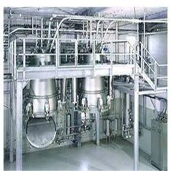 Mild Steel Fabrication in  Ecotech