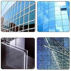 Structure Glazing Services in  Ecotech