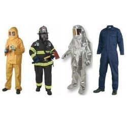 Body Protection Suits