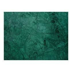 Green Marble in  New Area