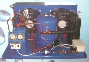 Heavy Duty Condensing Unit