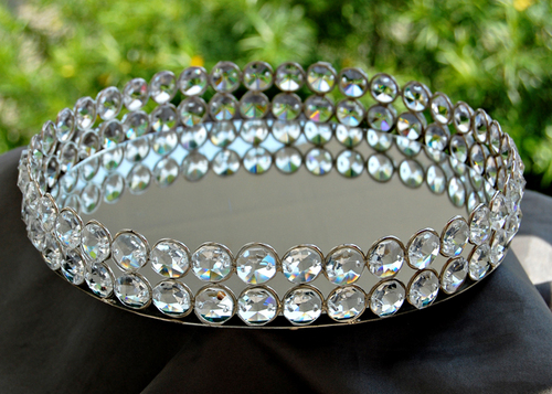 Crystal Tray