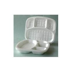 4 CP Foam Plates