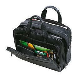Leather Laptop Bags in  Sapgachi 1st Lane