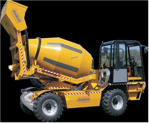Self Loading Concrete Mixer in  Netaji Subhash Place