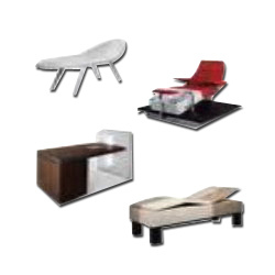 Beauty Parlor Desks
