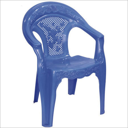 Plastic Chair In Shapar Gondal Road Rajkot Exporter And Manufacturer