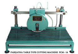 Cement Tile Cutting Machine