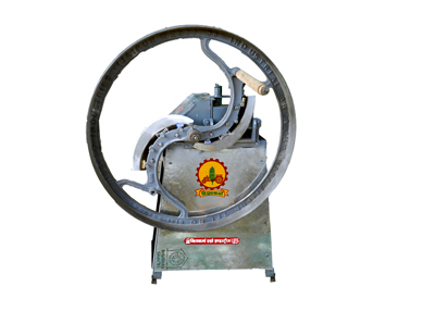 Chap Cutter (Power Operate) in   Jetpura