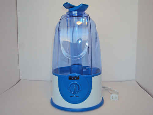 Ultrasonic Air Humidifier (BQ-318)