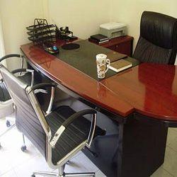 Manager Table in  Nelamangla
