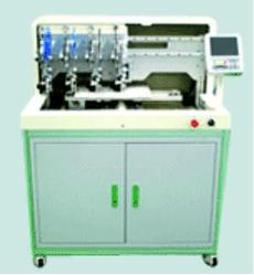 Hot Fix Spangle (NC Korea) Machine