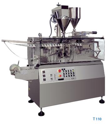 T110 Packaging Machine in  Shivaji Nagar