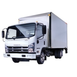 Land Freight Services