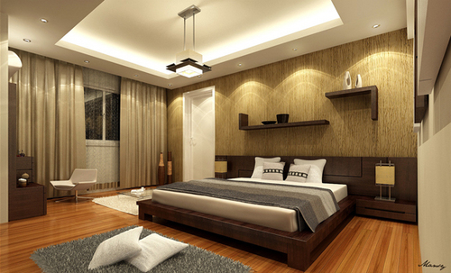 Affordable Interior Decoration Service
