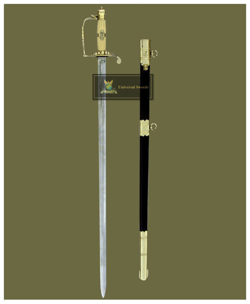 Admiral Nelson Fighting Sword
