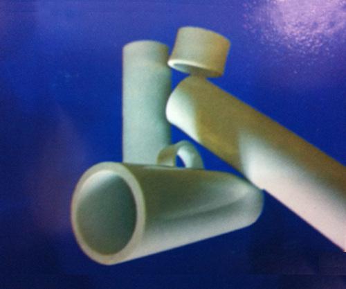 Alumina Ceramic Tubes