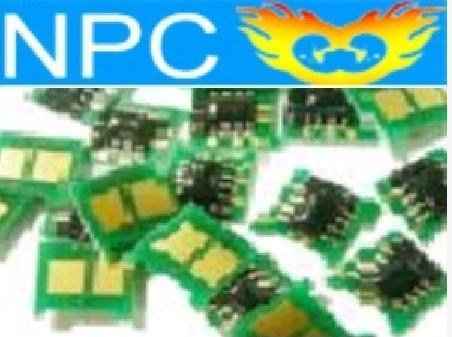 Toner Chip for Samsung ML-D2850A (ML- 2850D, ML-2851ND) Laser Printer
