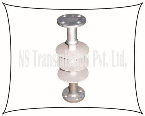 11 KV Polymer Post Insulator 340 mm CD in  Mithakhali Six Road (Navrangpura)
