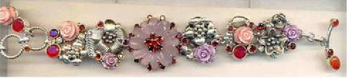 925 Silver Bracelets in  Chameli Wala Market-M.I. Road