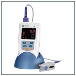 Handheld Pulse Oximeters Nt1b
