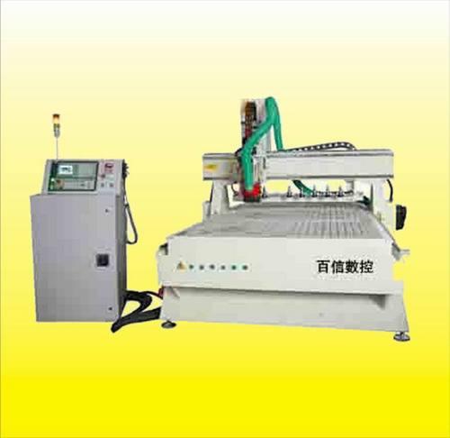 Cnc Wood Engraving Machine (Auto-Tool Change) in Guangzhou ...