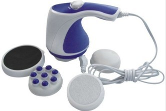 Relax Spin Tone Body Massager
